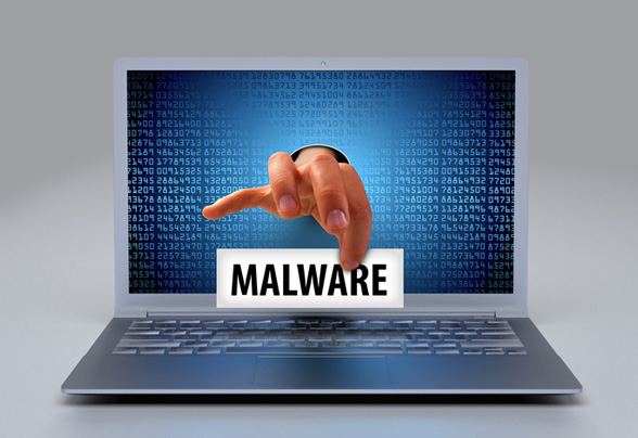 There are many types of malware